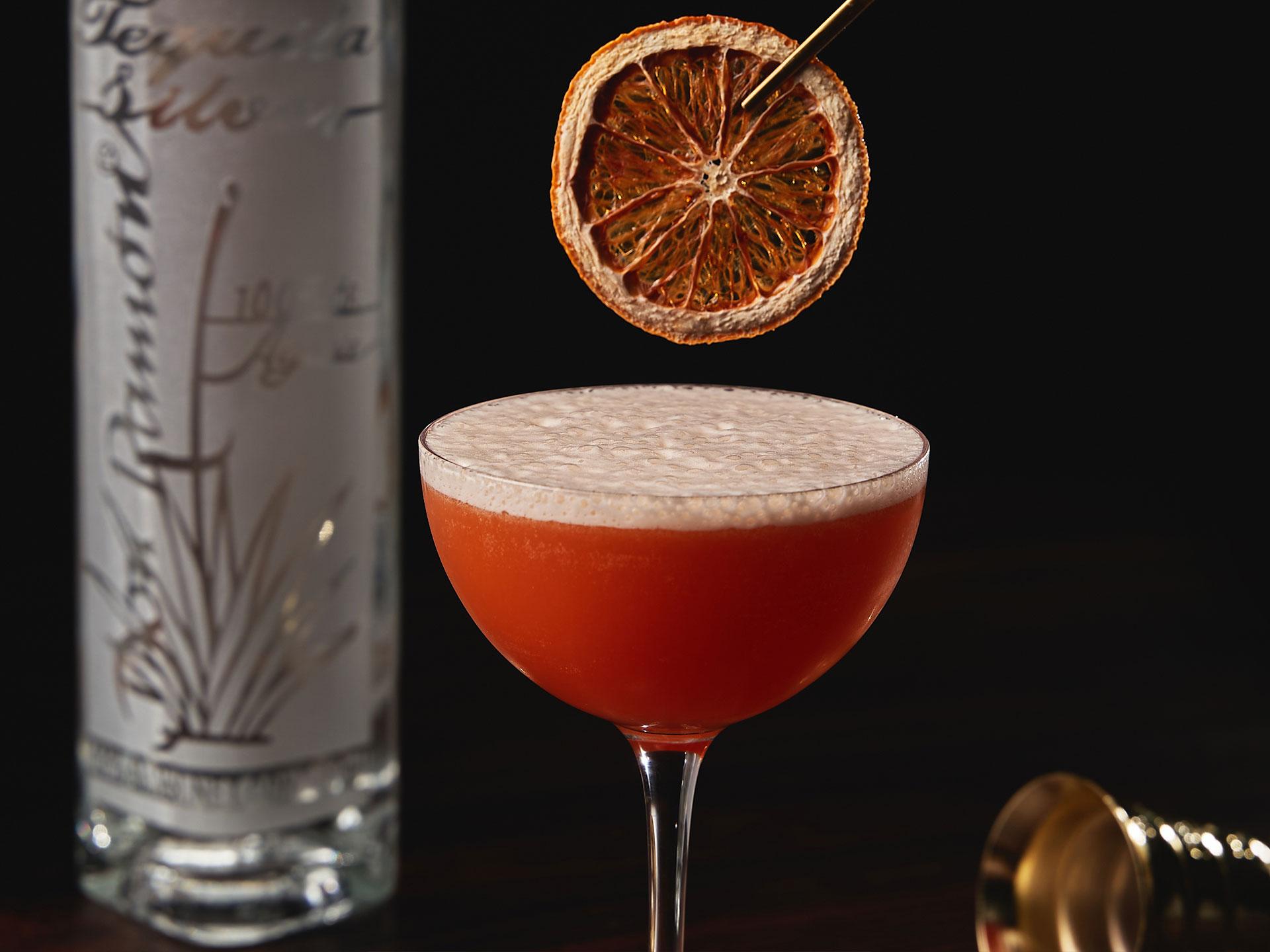 Casa Don Ramón Cocktails