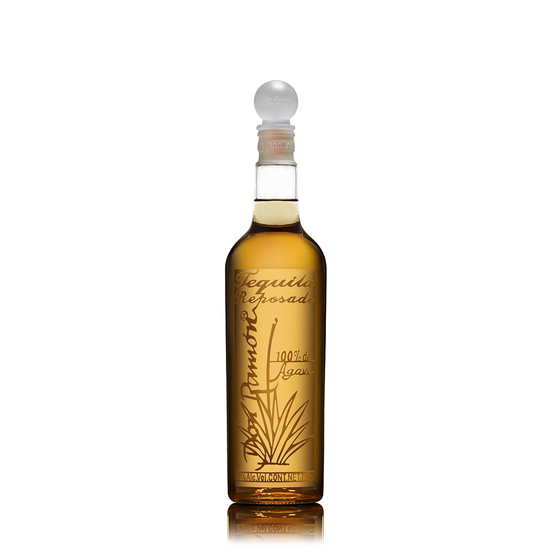 Tequila Don Ramón Reposado